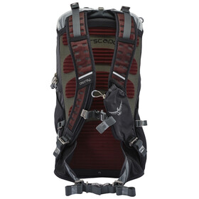 Osprey Escapist 18 Backpack M/L Black